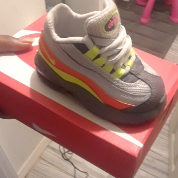 Toddler nike air max 95